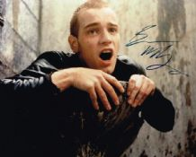 Ewan McGregor Autograph Signed Photo - Trainspotting